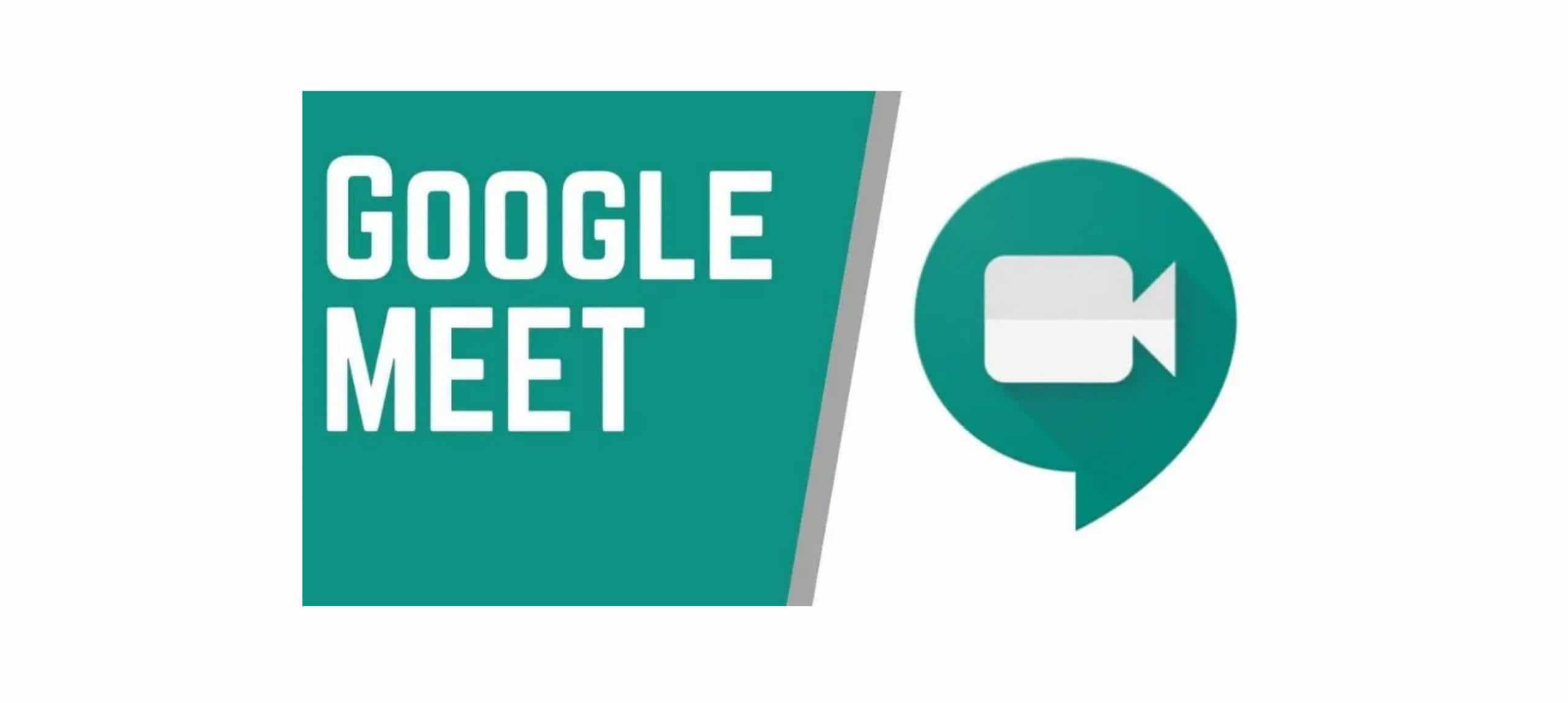Le service Visio Google Meet gratuit jusqu'à 100 participants et sans limite de temps jusqu'a fin septembre