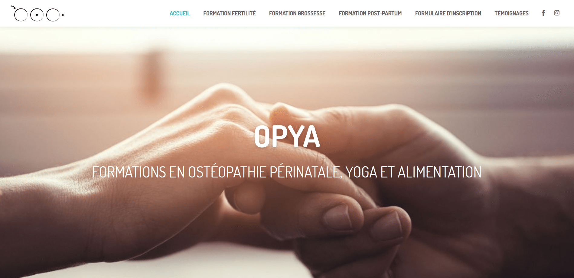 OPYA Formations